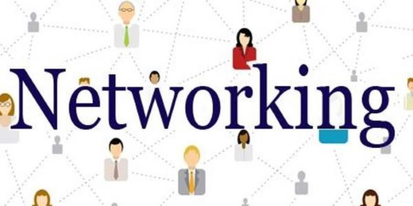 Networking Online with DLR Chamber